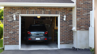 Garage Door Installation at Arlington Dallas, Texas